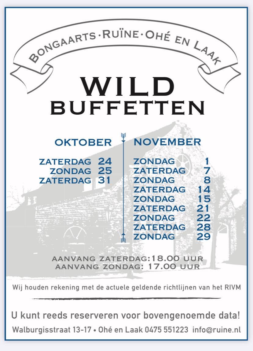 wildbuffet